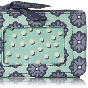 Vera Bradley Bags - Nwt - zip ID case